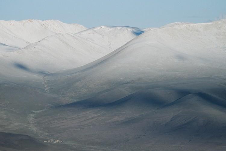 Muztagh Ata Range, China